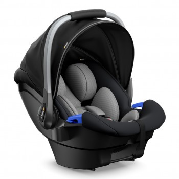 Hauck iPro Baby iSize Car Seat
